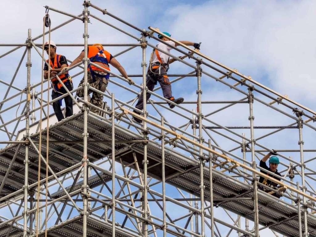 scaffolding Malaysia